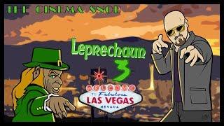 Leprechaun 3 - The Cinema Snob