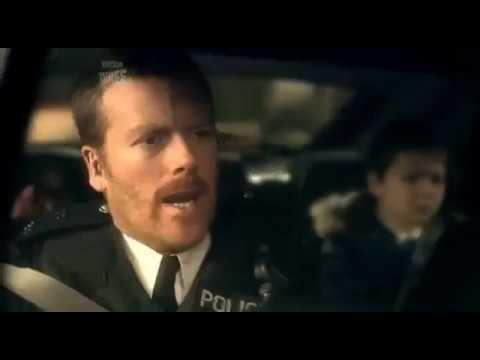 Frankie Boyle - Policemen in Car Sketch