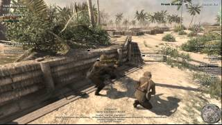 【字幕】【PC】 RO2/Rising Storm  パート4 タラワの戦い ~Battle of tarawa~ 【WWII】