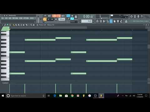 Thotiana- Blueface FLP Remake FL Studio (FREE FLP DOWNLOAD)