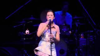 Download Lagu RAISA   Apalah Arti Menunggu Live in Singapore mp3