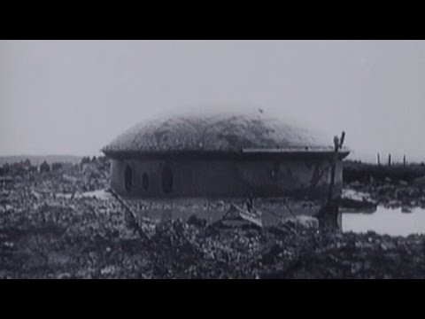 "Weaponology - ""Bunkers and Pillboxes"""