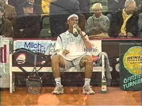 ATP 1999 Hamburg SF Moya vs Rios