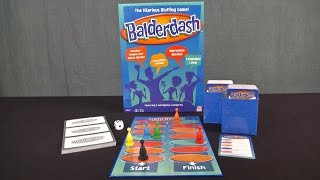 Balderdash from Mattel