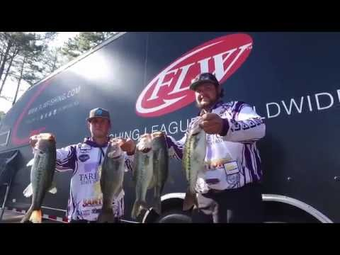 College Fishing National Championship Preview