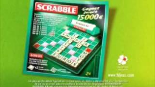 Française des Jeux - Scrabble