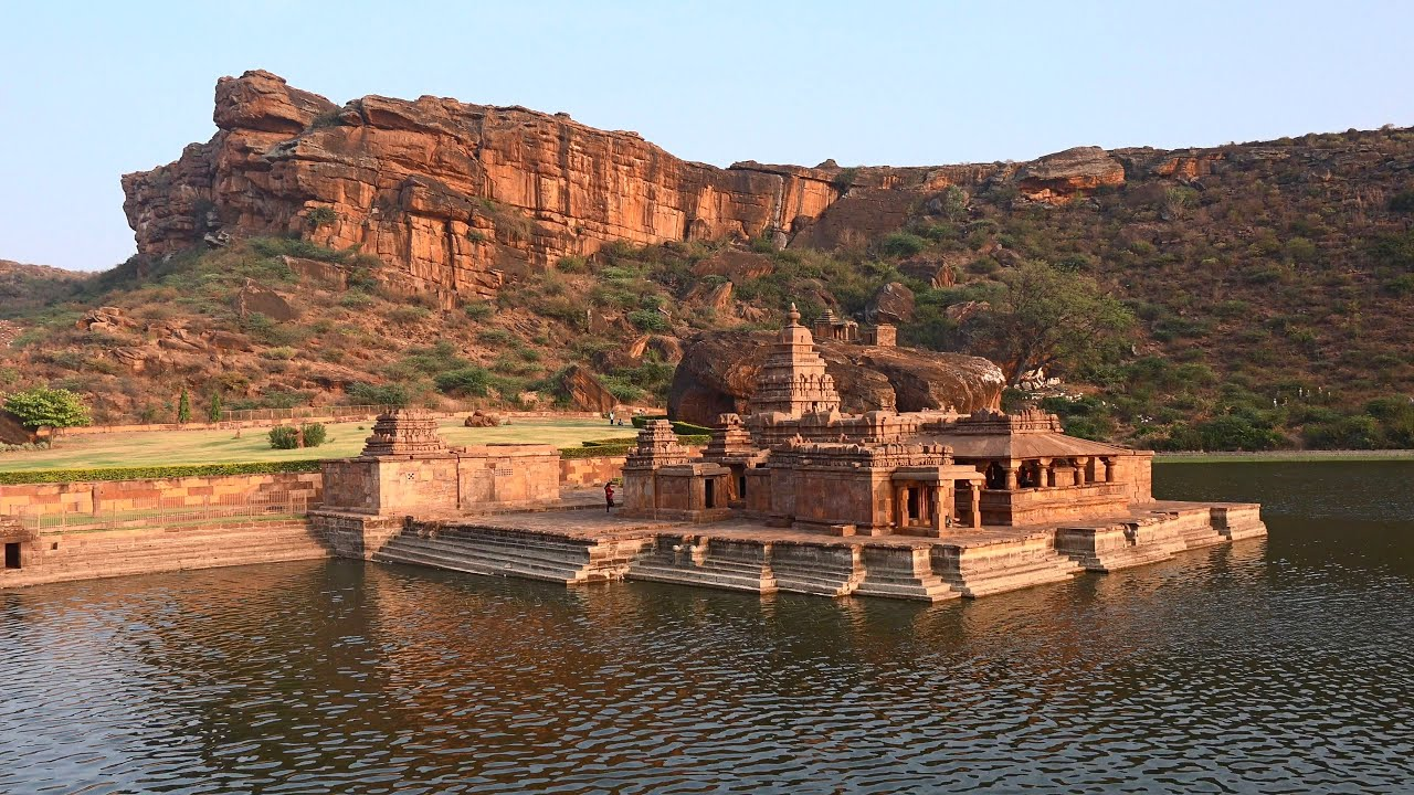 Image result for badami