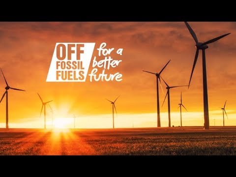 Congressional Candidates Pledge to Move Off Fossil Fuels