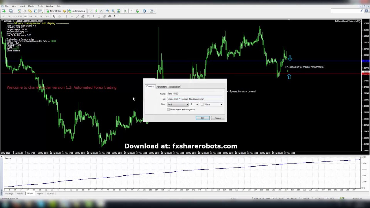 Forex youtube channel