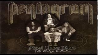 Pentagram First Daze Here (The Vintage Collection 71 -76)[Full Album]