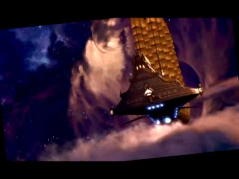 Treasure planet soundtrack - YouTube