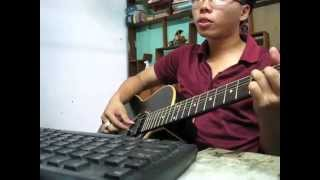 CHO TÔI XIN MỘT VÉ ĐI TUỔI THƠ (Lynk Lee) - Guitar
