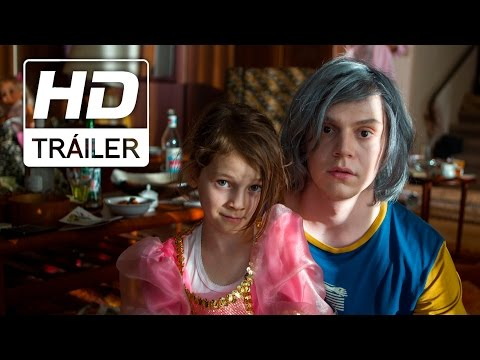 Quicksilver   HD  Evan Peters