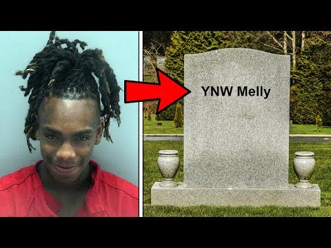 YNW Melly Is ly Quitting Rap After This Happened