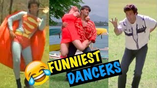 Bollywood Funniest Dancers