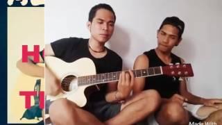 Video Tigor Wong - Holan Hata ( Cover ) Aldy Steven Ft Sandro Simamora download MP3, 3GP, MP4, WEBM, AVI, FLV November 2017