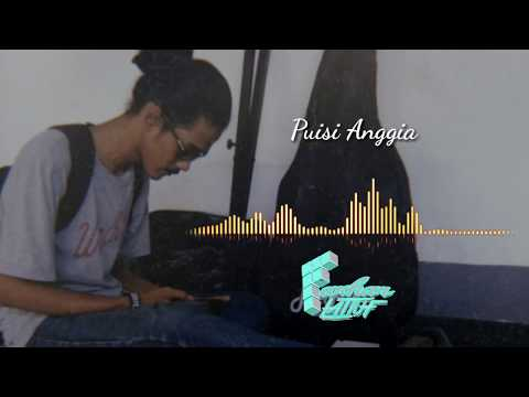 Puisi anggia - Aku benci dan cinta (cover)