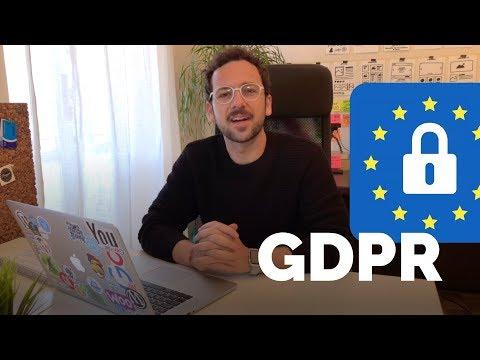 GDPR: Mettere a norma un Sito Web, Consigli Pratici