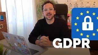 GDPR: