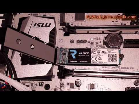Toshiba RVD400-M22280-512G – купить ssd накопитель ...