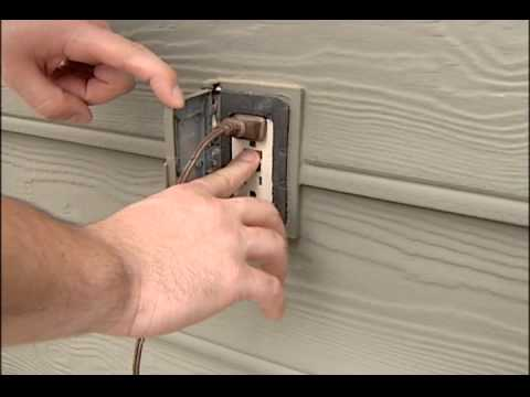 how to reset your gfci receptacle after your circuit breakers arehow to reset your gfci receptacle after your circuit breakers are tripped