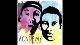 ACADEMY - Closer To Me
