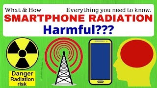 HEALTH TIPS । DOES CELL PHONE । RADIATION CAUSE CANCER । HOW TO PROTECT । YOUR HEALTH । 16 TIPS