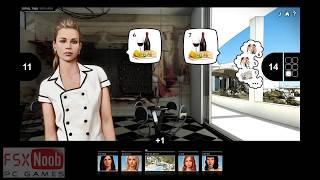 Seduce Me Gameplay PC HD