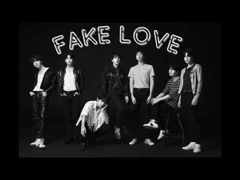 BTS - FAKE LOVE [3D Audio] (Empty Arena+Concert Audio)