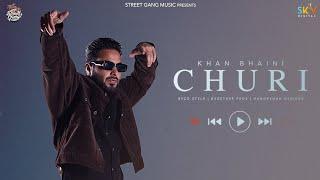 Churi Official Video Khan Bhaini  Shipra Goyal New Punjabi Songs 2021 Street Gang Punjabi Songs 2021