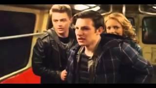 Ночь страха 2: Свежая кровь (2013) Фильм. Трейлер HD