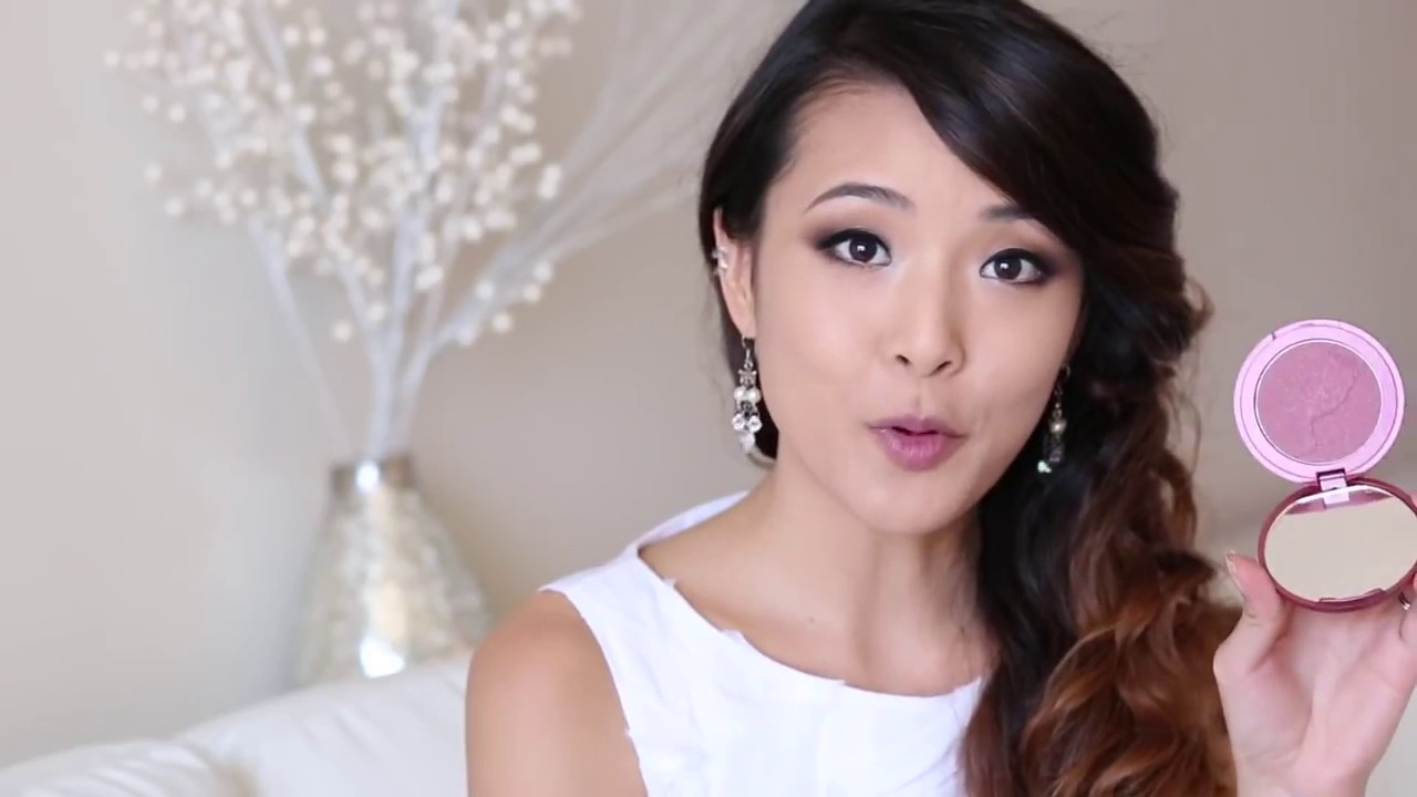 Tutorial Makeup Pengantin Modern Korea Youtube
