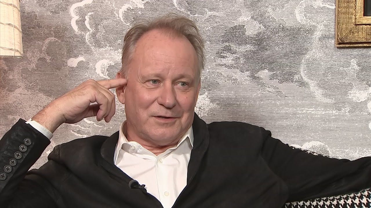 Image result for stellan skarsgård