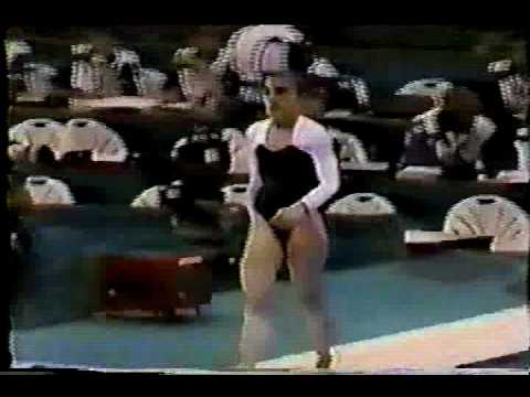 1996 Olympic Game WAG Podium Training part3