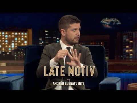 LATE MOTIV - Miguel Maldonado. Murcia, how facha you are | #LateMotiv618