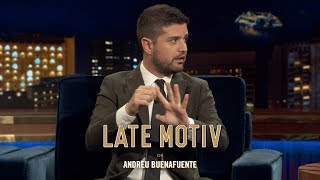 LATE MOTIV - Miguel Maldonado. Murcia, how facha you are | #LateMotiv618