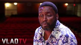 Big Daddy Kane Talks Giving Jay Z His Big Break