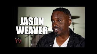 Jason Weaver Who Played Michael Jackson, On MJ Accusations (Part 4)