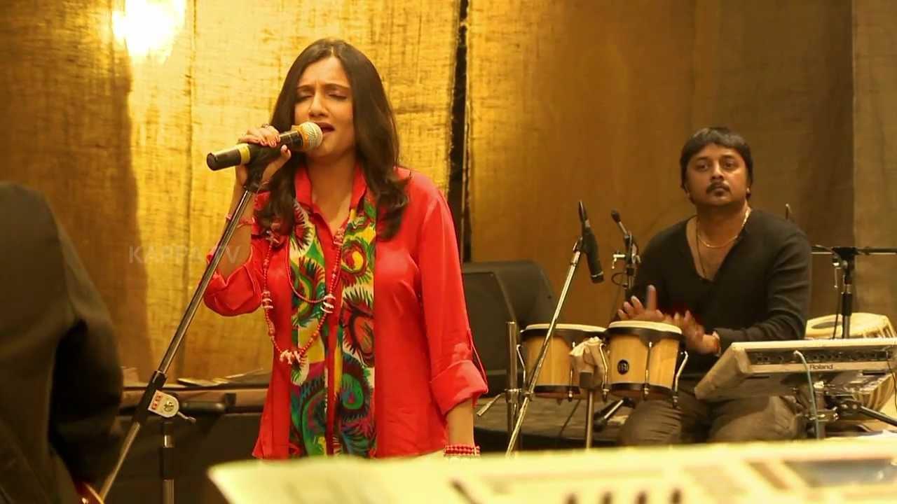 Kam Layla - Manjari f  Bennet & the band - Music Mojo - Kappa TV