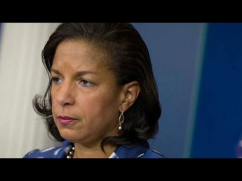 Fmr. FBI agent defines the Susan Rice unmasking
