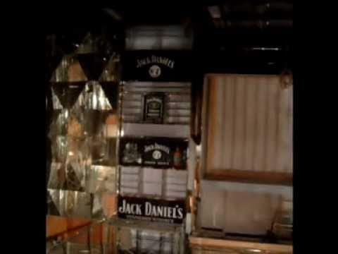 jack daniels china promo video