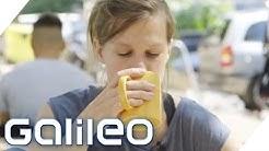 Die besten Kaffee-Sorten der Welt | Galileo | ProSieben