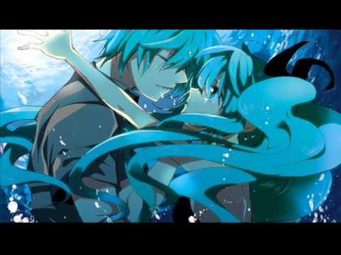 Hatsune Mikuo - Deep-Sea Girl