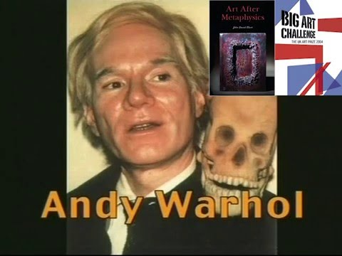 Andy Warhol Art Documentary. Episode 01 Artists of the 20th Century