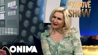 n'Kosove Show - Shyhrete Behluli, Xhevahir Hasanllari, Olsa dhe Olta Miftari