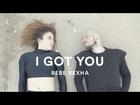 Bebe Rexha - I Got You | A'Drey Vinogradov Choreography | Dance Story