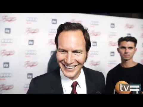 Patrick Wilson Interview - Fargo (FX) Season 2