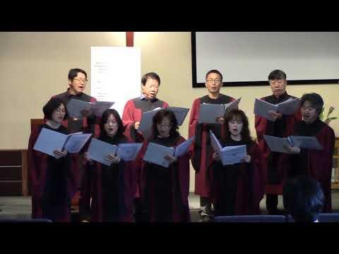 주님의 사랑 200301 Choir