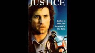 Dark Justice Theme Song by Mark Snow - Crimetime after Primetime CBS Series -
