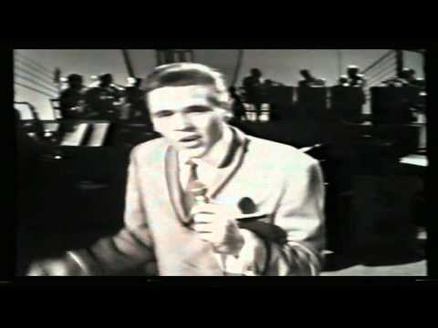 Billy Fury - Just Because..1963